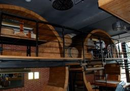 Wnętrze Starego Browaru