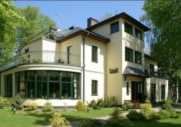 Pensjonat Zacisze - Mielno