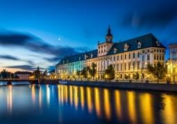 Uniwersytet Wrocławski - Wrocław
