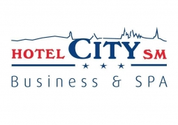 Hotel CITY SM Business & SPA