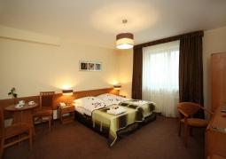 Hotel CITY SM Business & SPA
