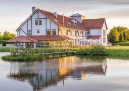 Narie Resort & SPA - Wilnowo