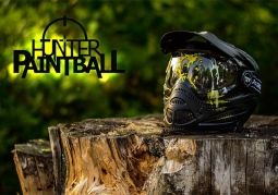 Paintball Hunter - Okuninka
