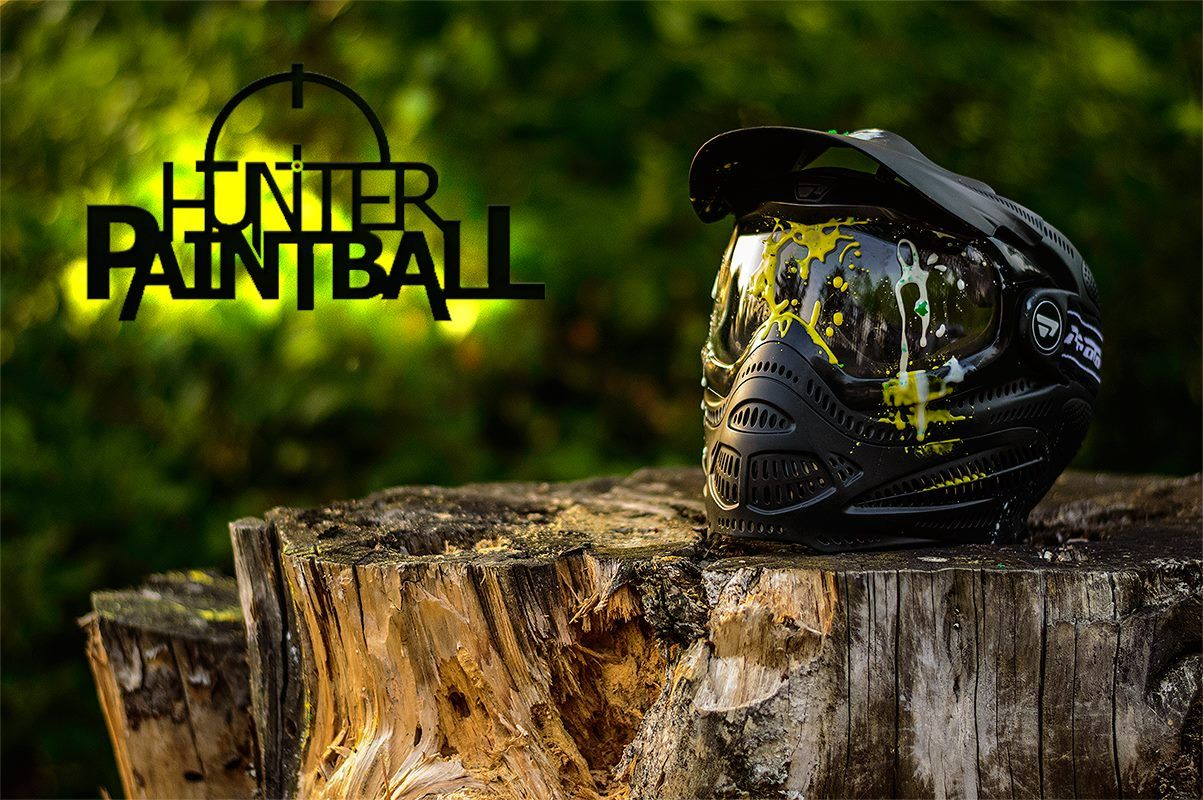Paintball Hunter