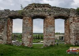 Zamek Rycerski