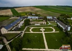 Zamek Rycerski - Sobków