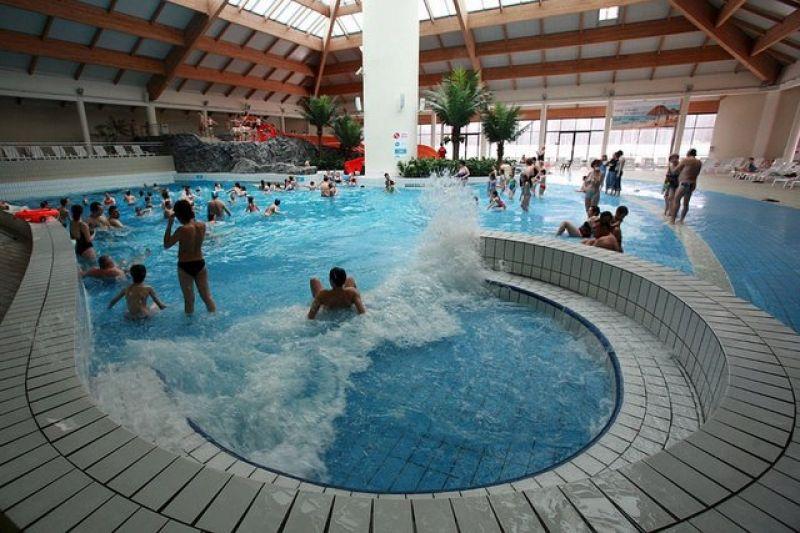 Aquapark Fala