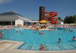 Aquapark Fala - Łódź