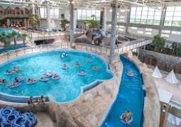 Aquapark Reda z Oceanarium - Reda