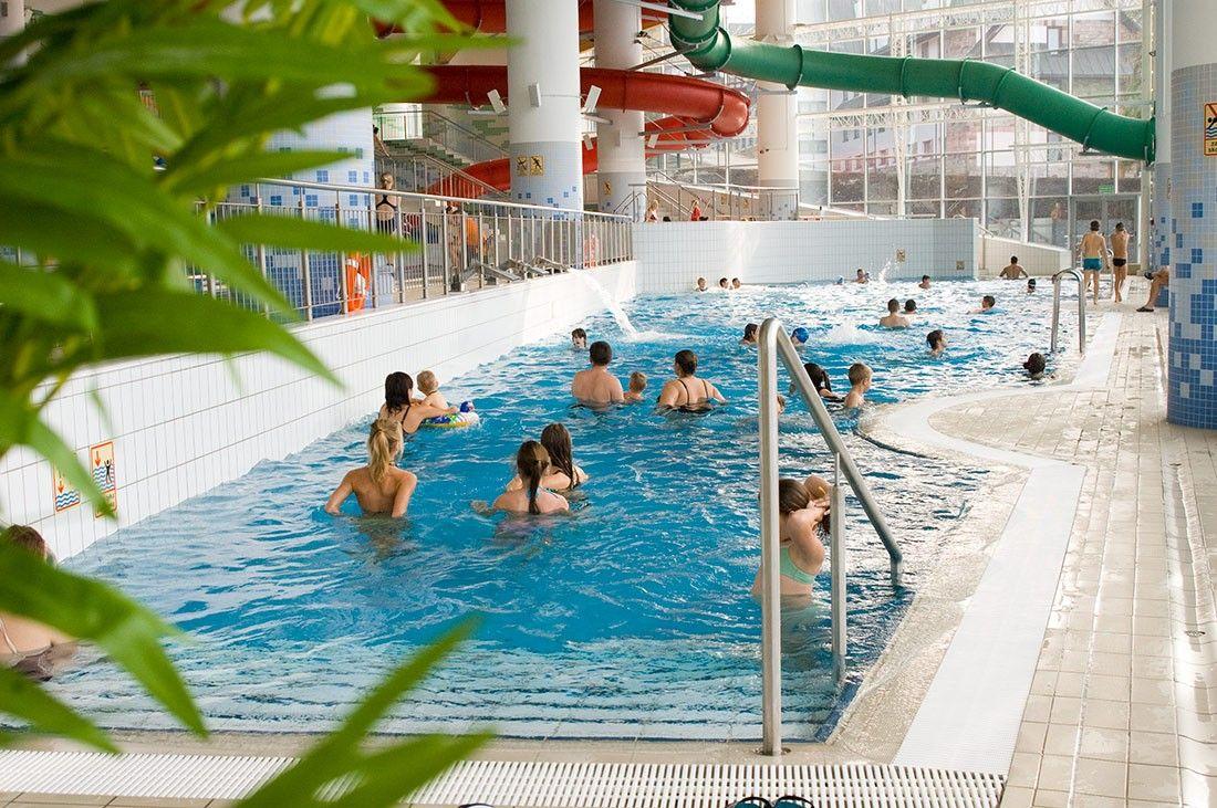 Aqua Park Zakopane