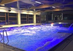 Hotel Continental Aquapark - Krynica Morska