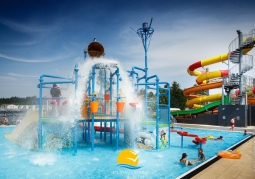 Holiday Camping Resort Aquapark