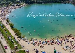 Kąpielisko Chorwacja