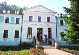 Stare Łazienki - Iwonicz-Zdrój