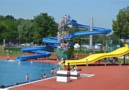 Ośrodek Rekreacyjno - Sportowy Ruda - Rybnik