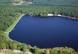 Jezioro Chechło-Nakło - Nowe Chechło
