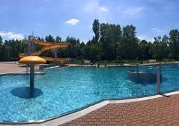 Ośrodek Rekreacyjno-Sportowy Żabka - Łaziska Górne