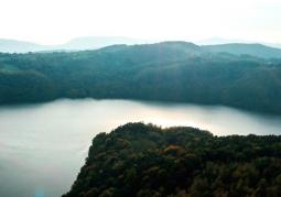 jezioro roznowskie