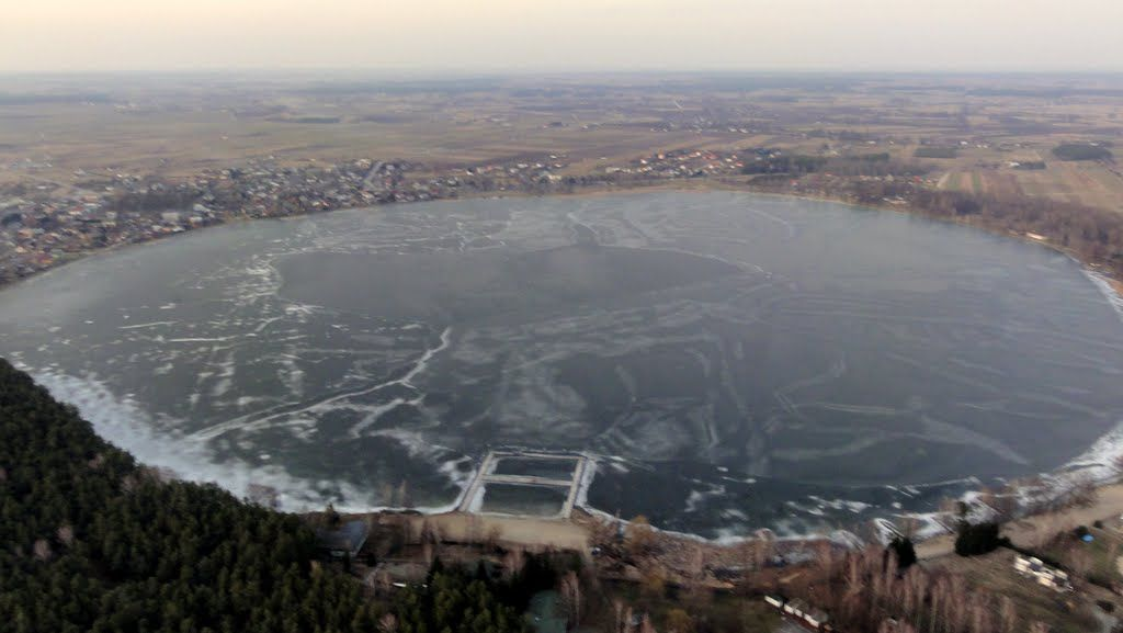 Jezioro Firlej