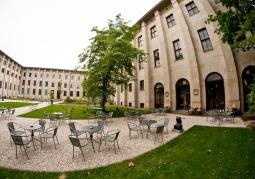 Muzeum Narodowe - Warszawa