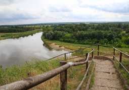 Góra Zamkowa - Drohiczyn