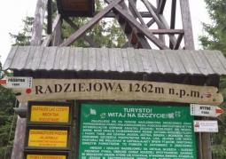 Radziejowa