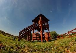 Wieża widokowa Kaniowiec