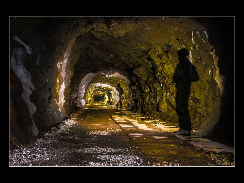 Kopalnia uranu Podgórze
