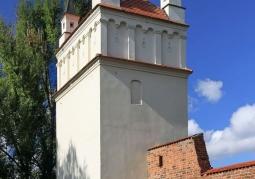 Baszta więzienna w Raciborzu