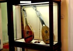 Muzeum Instrumentów Muzycznych - Poznań