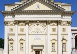 Kościół Akademicki Św. Anny