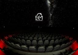 Planetarium EC1 Łódź