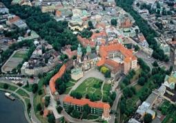 Stare Miasto - Kraków