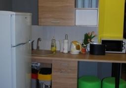 aneks kuchenny - 2 piętro