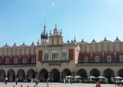 Zdjęcie: Sukiennice krakowskie