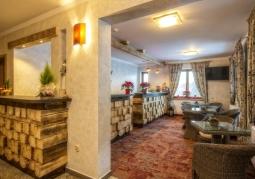 Recepcja - Eco Tatry Hotel