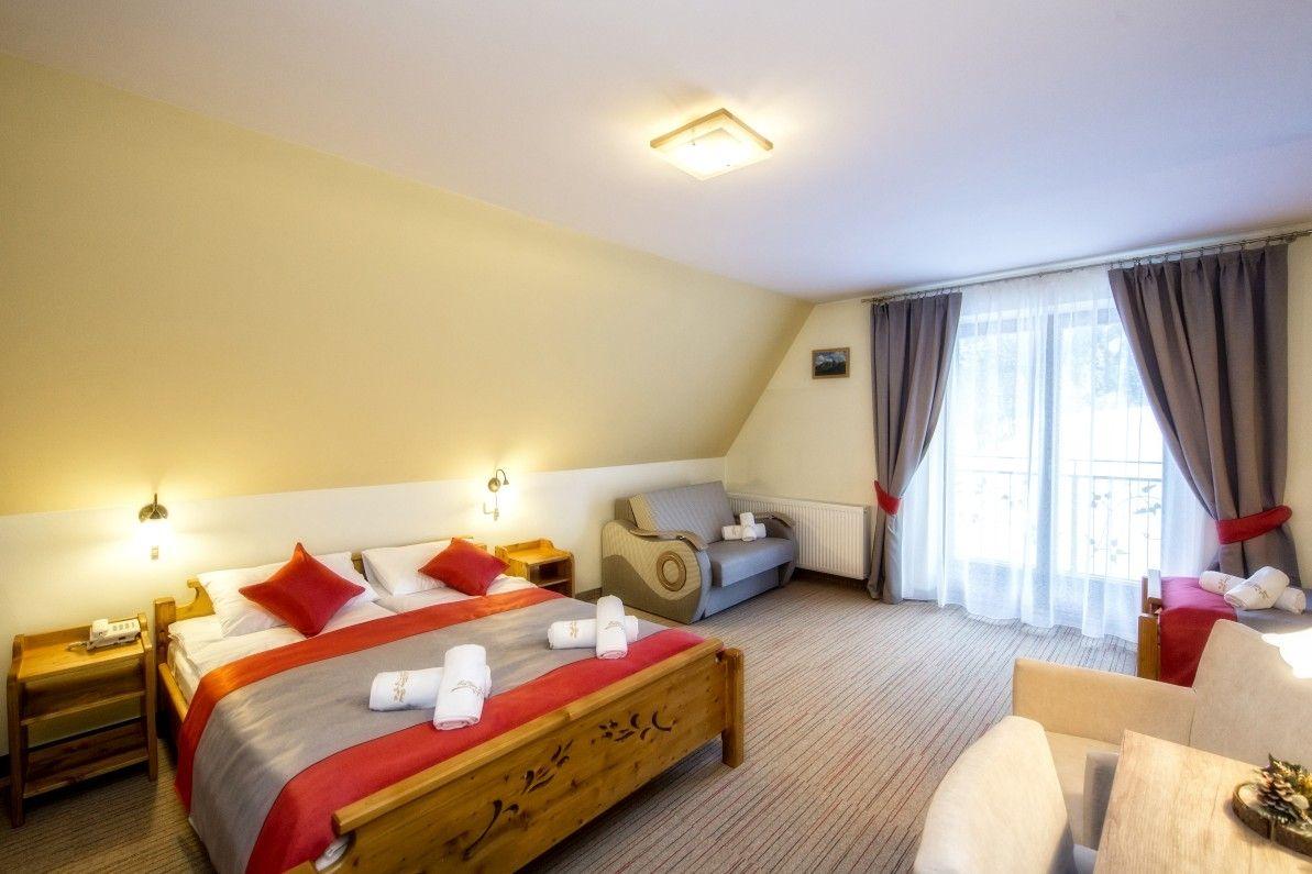 Hotel Eco Tatry
