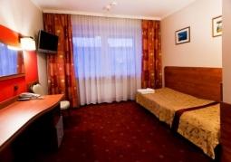 Pokój Hotelu Orion