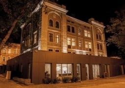 Hotel Spa Alhambra - Lądek-Zdrój