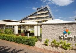 Hotel Spa Eden - Mielno