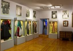 Wystawa - Na co dzień i od święta