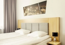Waw Hotel - Warszawa