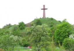 Góra Gradowa - Gdańsk