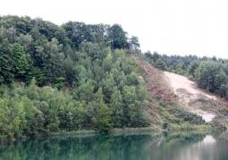 Piaskowa Góra.
