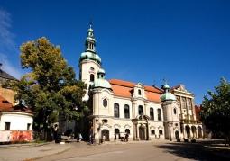 Kościół ewangelicki  - Pszczyna