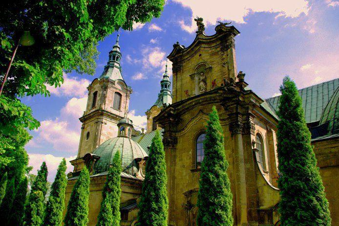 Klasztor jędrzejowski