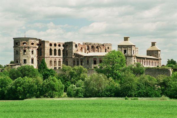 Pałac Krzyżtopór