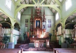 Stary Kościół Parafialny p.w. Św. Iwona