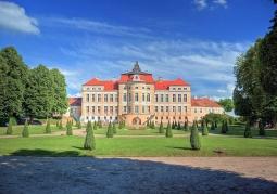 Pałac w Rogalinie - Rogalin