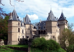Zamek w Gołuchowie - Gołuchów